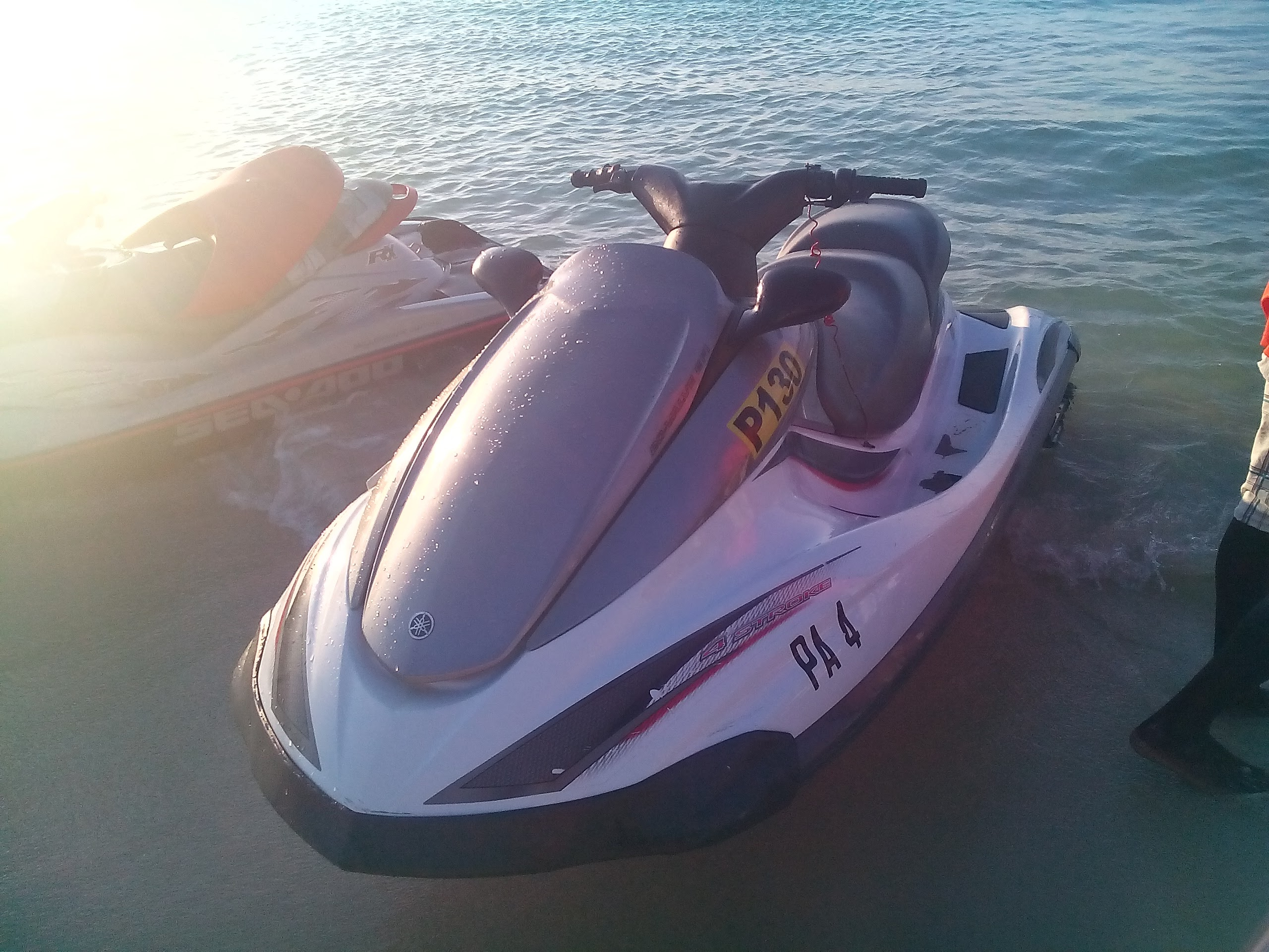 3 Pack Water Sports Combo Montego Bay Tours