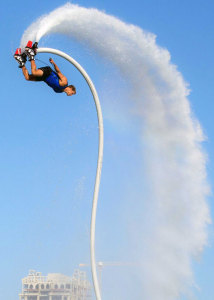 45 Mins Flyboarding Montego Bay Jamaica Tour