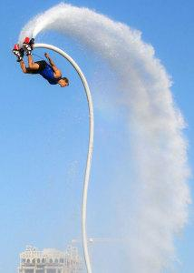 45 Mins Flyboarding Montego Bay Jamaica Tour Packages