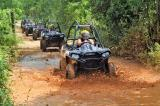 Atv  Zipline Horseback Riding Thrill Pack Negril Jamaica Adventure Safari Packages