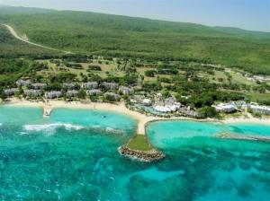 Melia Braco Village Explorer Luxury All Inclusive Jamaica Vacations Tour Packages